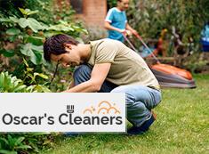 Gardening Services SW3