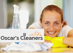 Oscar's Cleaning Services