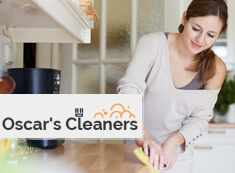Oscar's Cleaning Services Chelsea