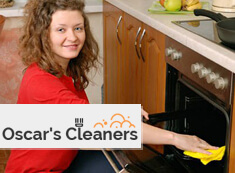 Oven Cleaning SW3