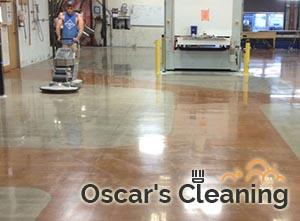Floor Cleaning SW3