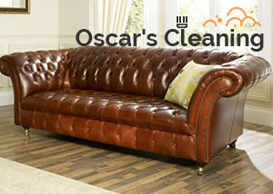 Clean Leather Sofa Chelsea