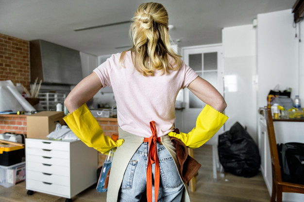 costs to clean a 2 bedroom apartment