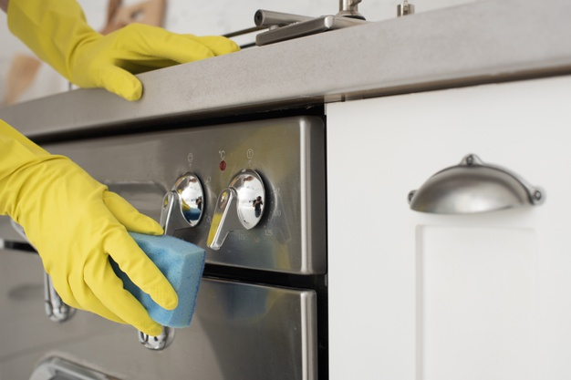 oven cleaning chelsea